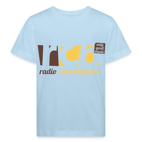 Maglietta RCB bambini Eco - Maglietta ecologica per bambini