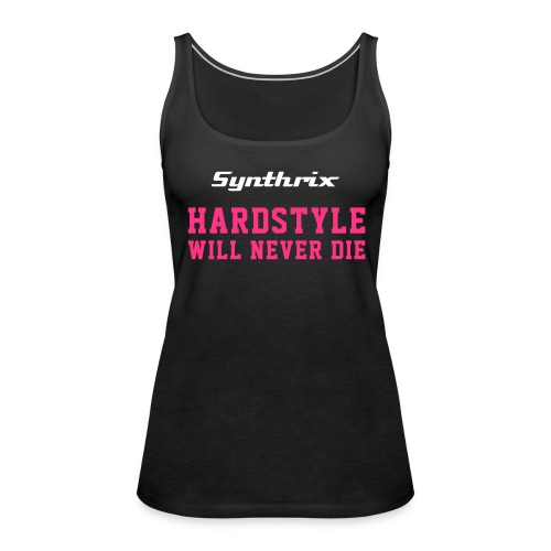Synthrix Shirt Woman - Vrouwen Premium tank top