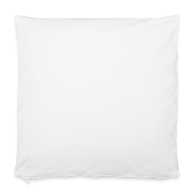SCIENCE Pillow Case (Small)