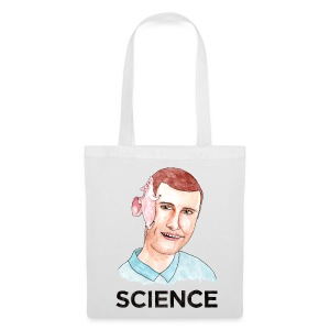 SCIENCE Tote Bag - Tote Bag