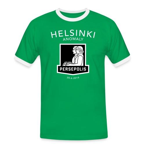 Men's T-shirt - Men's Ringer Shirt