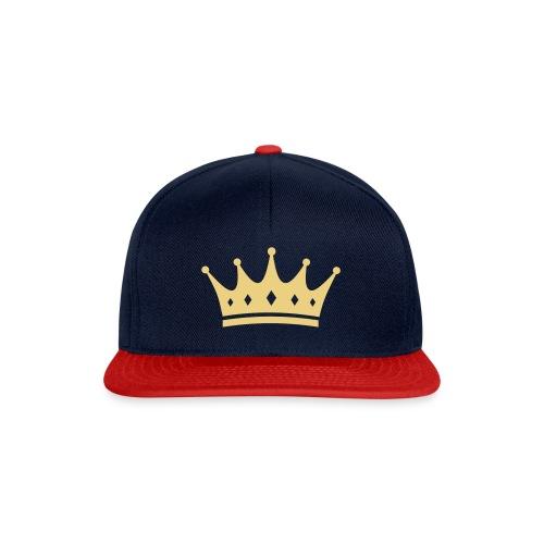 Twister Cap - Snapback Cap