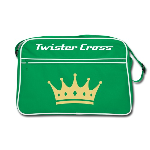 Twister Bag - Retro Bag