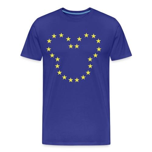 The Eurpean Kingdom™ - Men's Premium T-Shirt