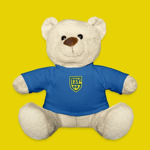 Schmuse-Teddy - Teddy