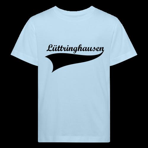 Lüttringhausen - Kinder Bio-T-Shirt