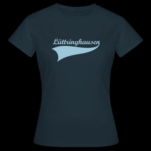 Lüttringhausen - Frauen T-Shirt