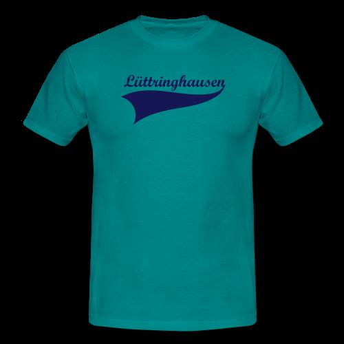 Lüttringhausen - Männer T-Shirt