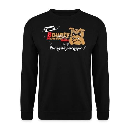 SWEAT SHIRT TEAM BHB - Sweat-shirt Homme