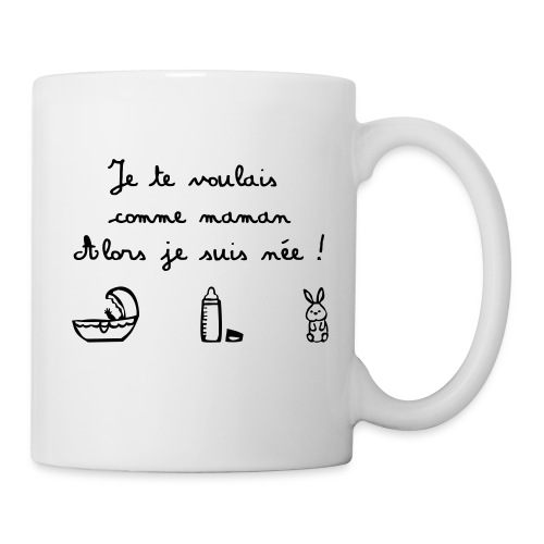 Bébé / Naissance / Baby - Mug