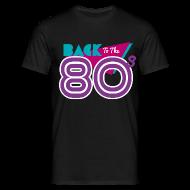 T-Shirts ~ Men's T-Shirt ~ [the 80s]
