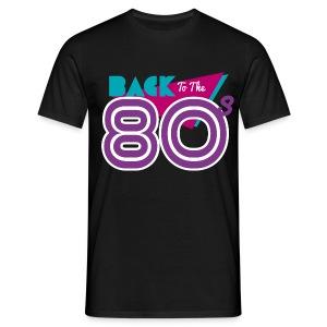 [the 80s] - Men's T-Shirt