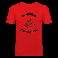 T-Shirts ~ Männer Slim Fit T-Shirt ~ Artikelnummer 102499669