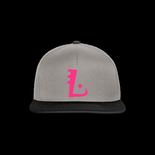 L-Cap - Snapback Cap