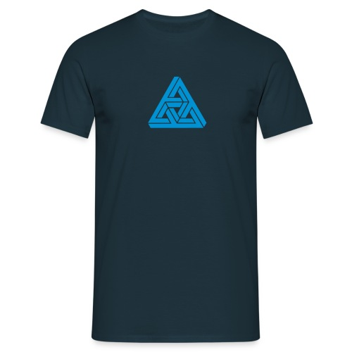 TRIACT - T-shirt Homme