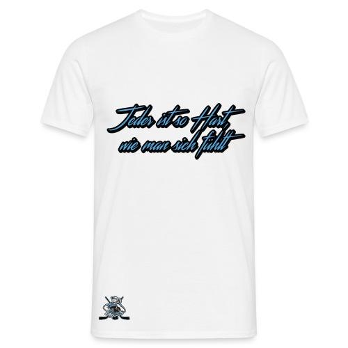 JS Hartstyle Tee - Männer T-Shirt