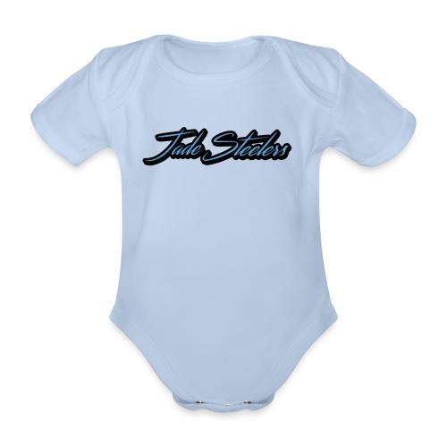 JS baby - Baby Bio-Kurzarm-Body