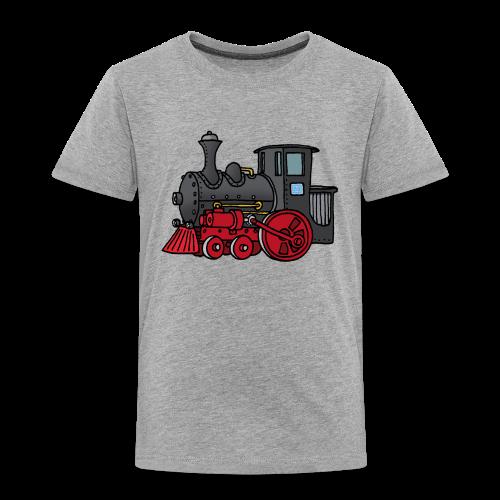 Dampfhemd - Kinder Premium T-Shirt