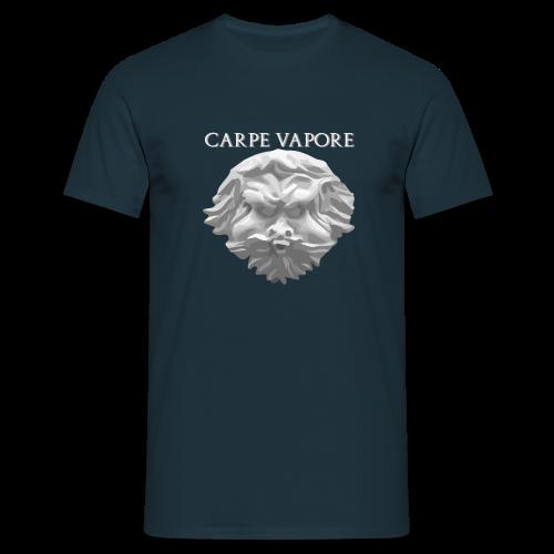 CARPE VAPORE - T-shirt Homme