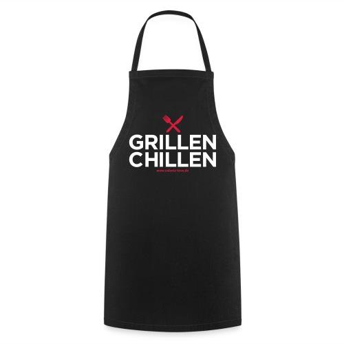 GRILLEN & CHILLEN – Grillschürze - Kochschürze