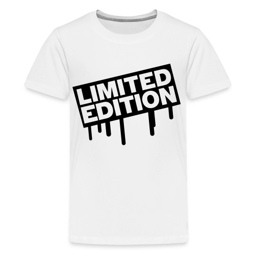 Limited Edition - Teenage Premium T-Shirt