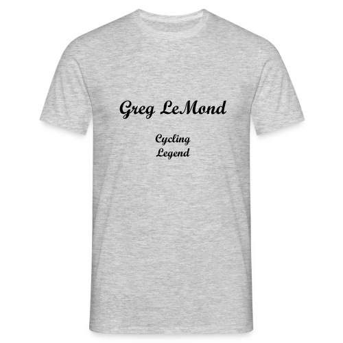 T-shirt Greg LeMond - T-shirt Homme