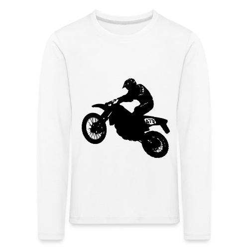 limited edition - T-shirt manches longues Premium Enfant