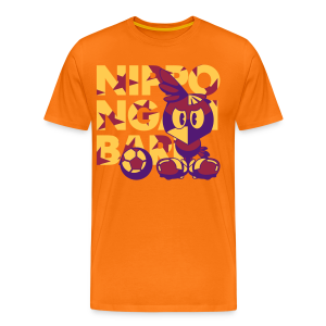 T-Shirt NG Toon Orange - T-shirt Premium Homme