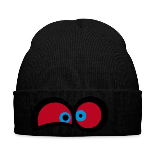 bonnet eyes foncede - Bonnet d'hiver