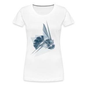 Wasp - Frauen Premium T-Shirt