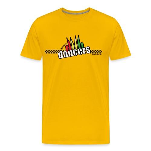 T-Shirt Spahni's Dub Dancers - Men's Premium T-Shirt