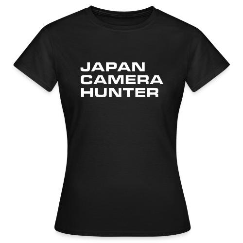 Japan Camera Hunter Ladies - Women's T-Shirt