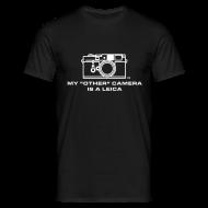 T-Shirts ~ Men's T-Shirt ~ My