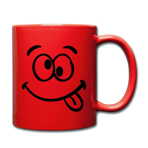 tasse maboule - Mug uni
