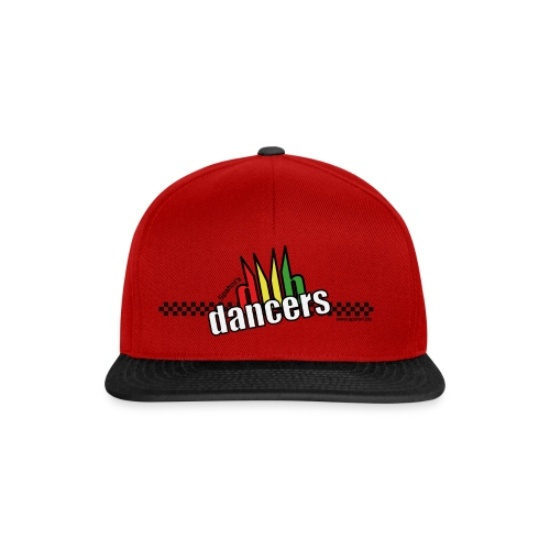 Cap Spahni's Dub Dancers - Snapback Cap