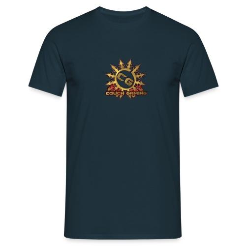 CG shirt - Mannen T-shirt
