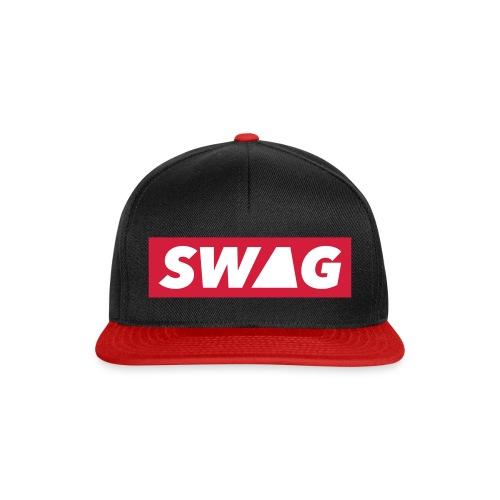 Aequelis #Swag snapback (m/v) (7 kleuren) - Snapback cap