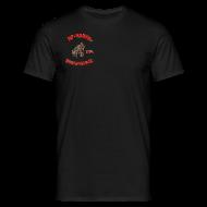 T-Shirts ~ Männer T-Shirt ~ Kleines Logo vorne