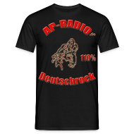 T-Shirts ~ Männer T-Shirt ~ Großes Logo vorne