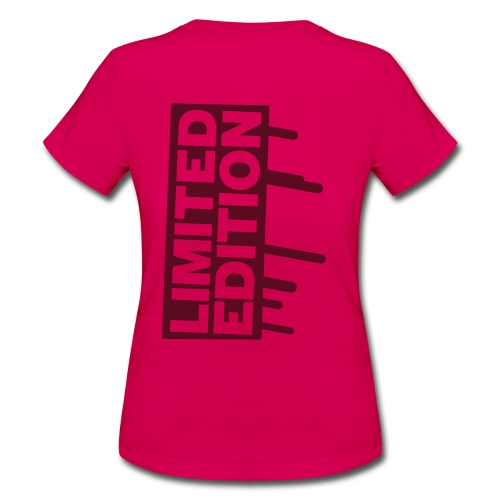 LADIES LIMITED G RED EDITION - Women's T-Shirt
