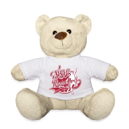 Teddy mit Logo - Teddy