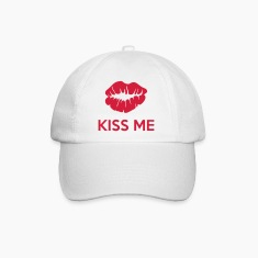 Kiss Me Caps & Hats