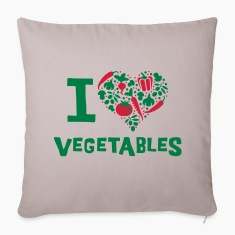 I love Vegetables