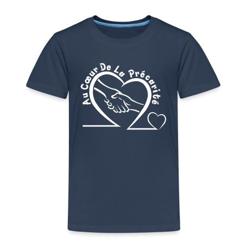 Tee Shirt Enfant - T-shirt Premium Enfant
