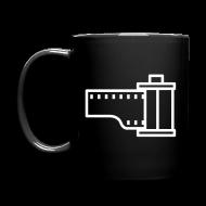 Mugs & Drinkware ~ Full Colour Mug ~ Film Noir mug