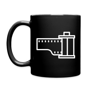 Film Noir mug - Full Colour Mug