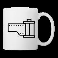 Mugs & Drinkware ~ Mug ~ Film mug