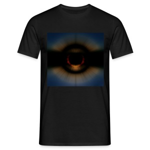 The Eye - T-skjorte for menn