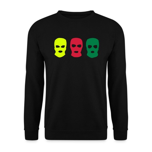 Rasta Sweatshirt - Men's Sweatshirt