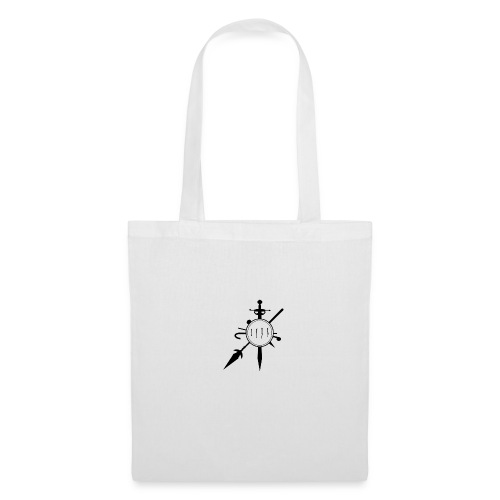 White tote bag - Tote Bag